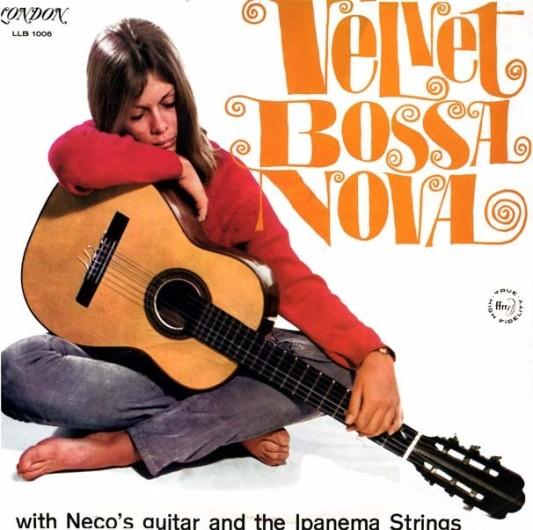 neco-ipanema-strings-velvet-bossa-nova