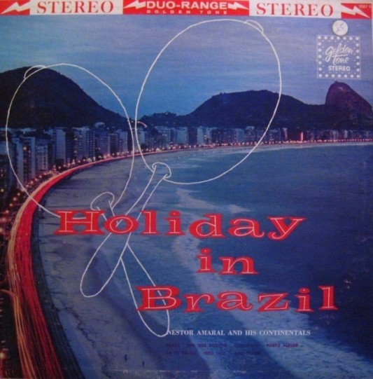 nestor-amaral-and-his-continentals-holiday-in-brazil