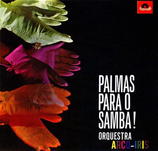 orquestra-arco-iris-palmas-para-o-samba-1963