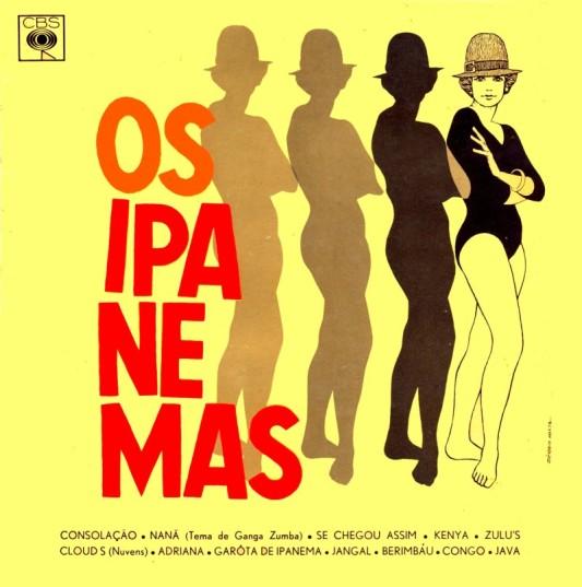 os-ipanemas-os-ipanemas-1964