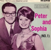 peter-sellers-and-sophia-loren-goodness-gracious-me-parlophone-3