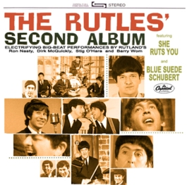 The_Rutles'_Second_Album