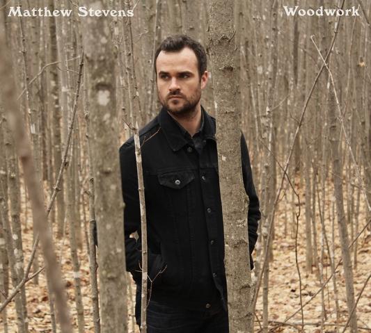 Woodwork-Matthew-Stevens-Cover