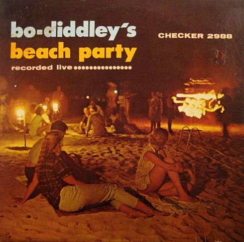 CheckerLP2988-Beach-cover