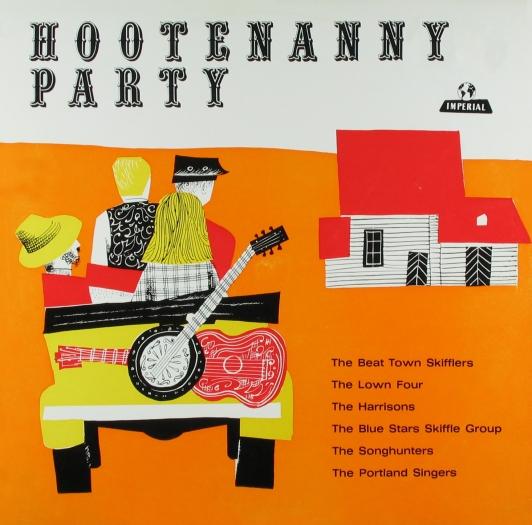 Hootenanny Party