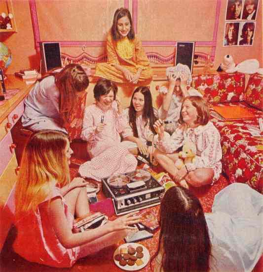 pyjama party 3