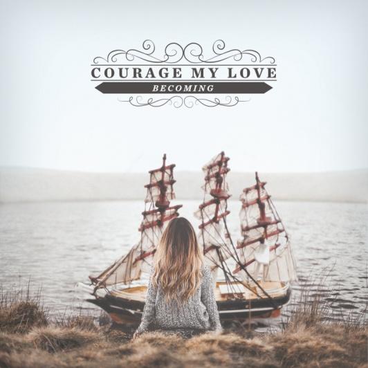 248433CourageMyLove2015Album