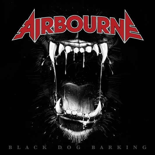 Airbourne_BlackDogBarking_cover