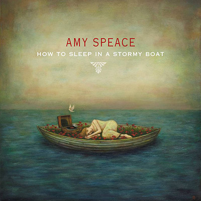 Amy-Speace--How-To-Sleep-In-A-Stormy-Boat-album-cover