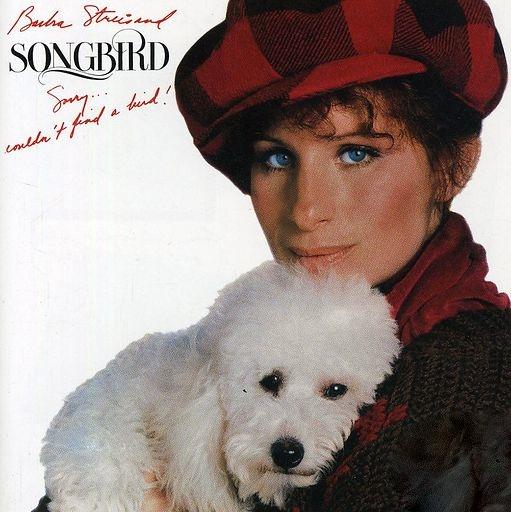 barbra-streisand-songbird-album-cover