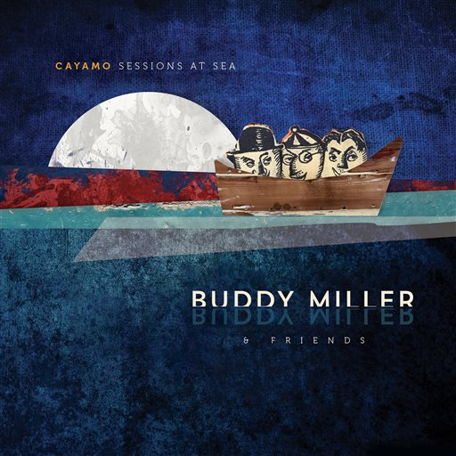 Music Review Buddy Miller