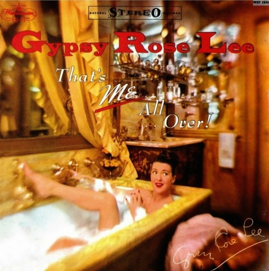 Gypsy Rose Lee - That's Me All Over (A)