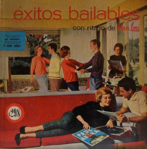 Various - RCA Exitos Del Año