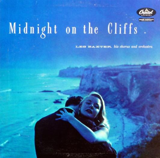 MidnightCliffsLPCover