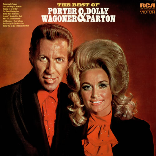 PORTER_WAGONER_&_DOLLY_PARTON_THE+BEST+OF+PORTER+WAGONER+&+DOLLY+PARTON-461430