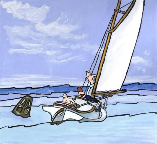 sailing boat 4