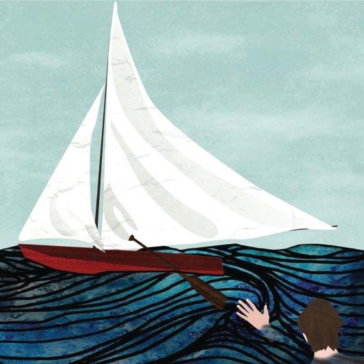 sailing boat 8
