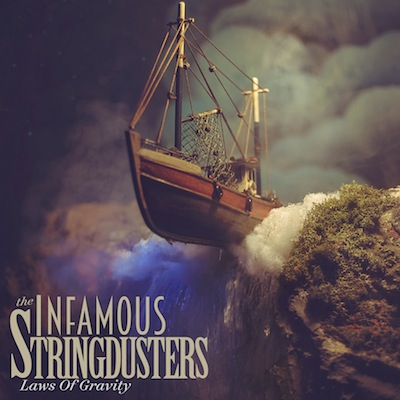 The-Infamous-Stringdusters--Laws-Of-Gravity-album-cover