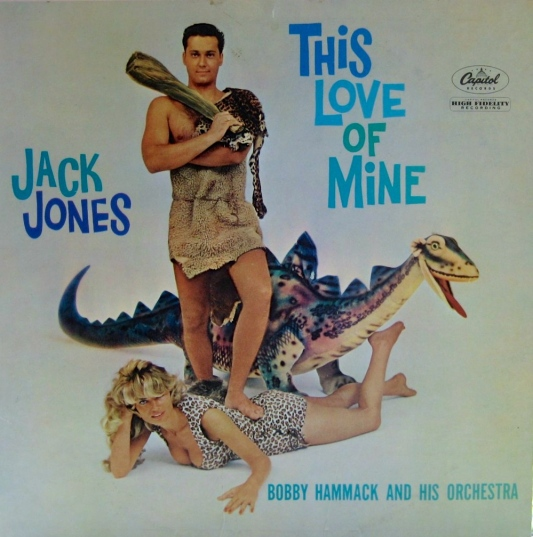 This Love of Mine — Jack Jones