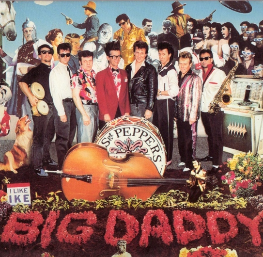 bigdaddysgtpeppers front