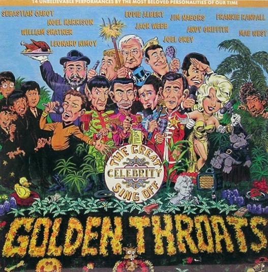 GOLDTHROATS