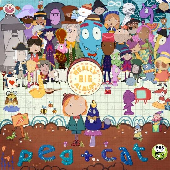Peg-+-Cat-PBS-Kids-Really-Big-Album-Art