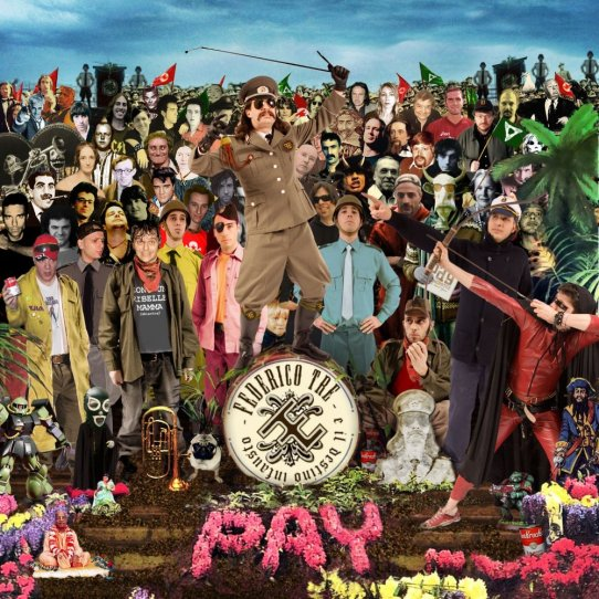 Sgt-Peppers-Lonely-Hearts-Club-Band-Federico-Tre-e-il-Destino-Infausto