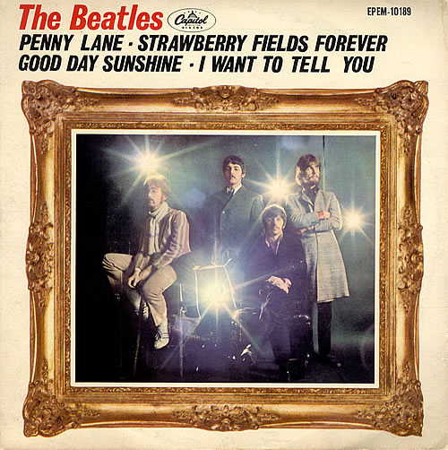THE_BEATLES_PENNY+LANE+EP-519640