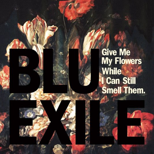 blu exile