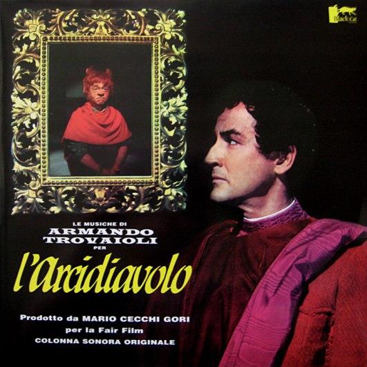 L'Arcidiavolo_Cover