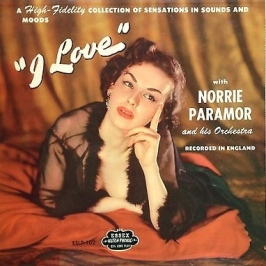 norrie-paramor-10-inch-lp-essex-i-love-series-cheesecake-lingerie-cover-eslp-102_9405899