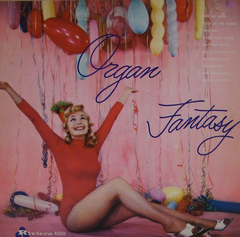 Organ Fantasty