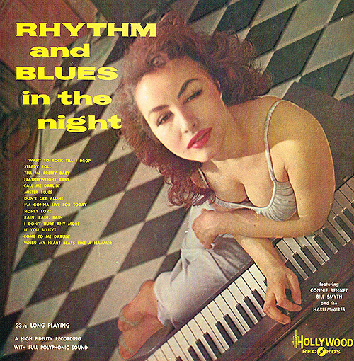 rhythm-and-blues-hollywood-records