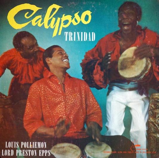 calypsotrid