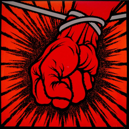 metallica-st-anger-lp-front