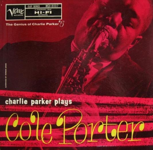 Parker Plays Porter