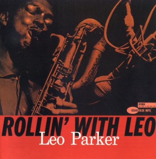 Rollin-With-Leo-cover