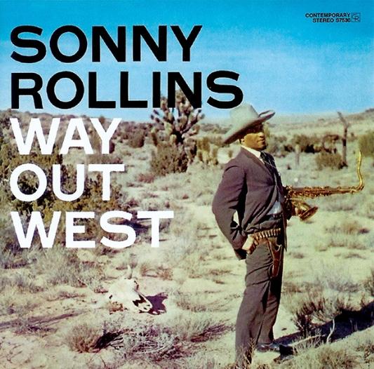 SonnyRollins