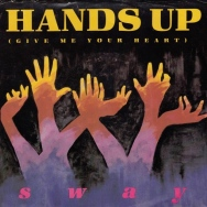 sway-canada-hands-up-give-me-your-heart-1987