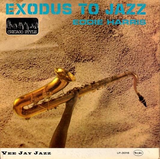 Vee-Jay-jazz