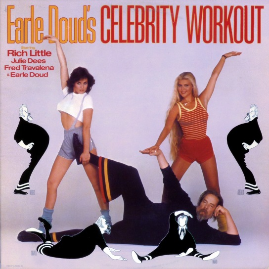 Earle Doud - Earle Doud's Celebrity Workout