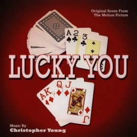 luckyyoucover