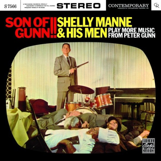 Shelly-Manne-His-Men-1959-Son-Of-Gunn-Play-more-music-from-Peter-Gun-Contemporary-2-600x600