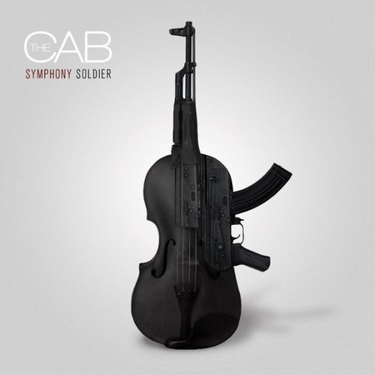 The_Cab_Symphony_Soldier_620official_album_cover