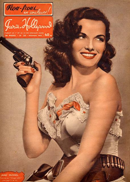 vintage-paris-hollywood-pinup-jane-russell-with-guns