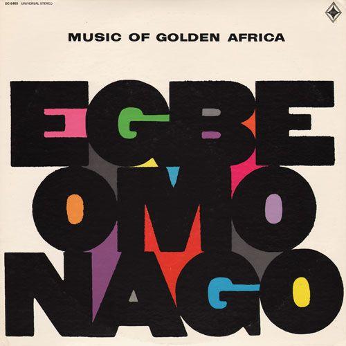 music of golden africa
