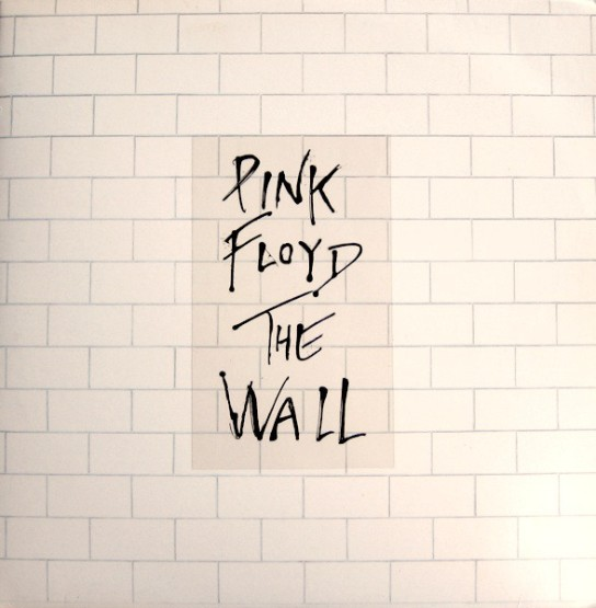 PF the wall