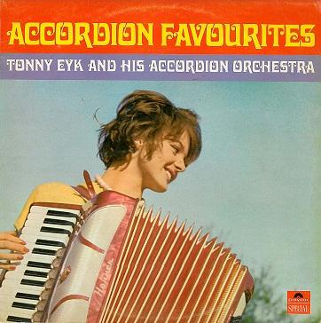 TONNY-EYK-AND-HIS-ACCORDION-ORCHESTRA-Accordion-Favourites-LP-Vinyl-Record-Album-33rpm-Polydor-1968-12612-p