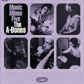 A-Bones-Music-Minus-Five-1