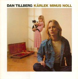 album_Dan-Tillberg-Karlek-Minus-Noll